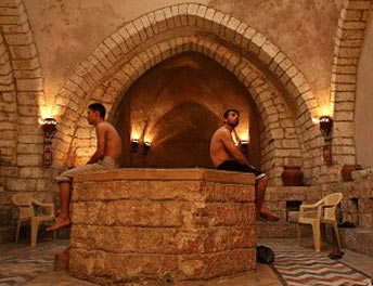 Hamam-Al-Samra Bath-House